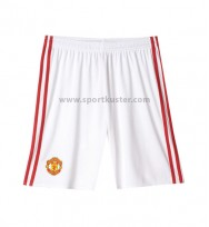 Manchester United Home Short