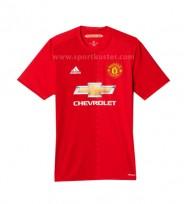 Manchester United Heim Trikot