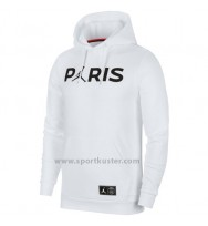 Paris Saint-Germain Jumpman Pullover