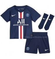 Paris Saint-Germain Heim Kinder Set