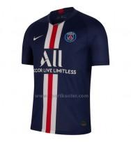 Paris Saint-Germain Heim Trikot