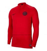 Paris Saint-Germain Nike Dri-FIT Strike Drill Pullover