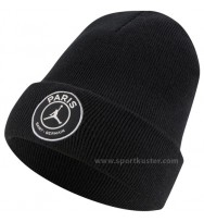 Paris Saint-Germain Strickkappe