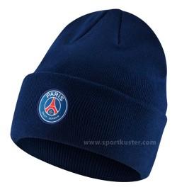 Paris Saint-Germain Strickkappe
