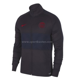 Paris Saint-Germain Track Jacke