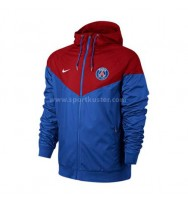 Paris Saint-Germain Authentic Windrunner Jacke
