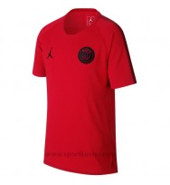 Paris Saint-Germain Breathe Squad Trainingsshirt