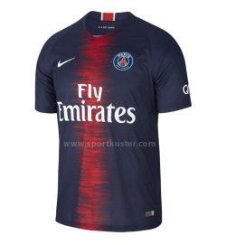 Paris Saint-Germain Heim Trikot