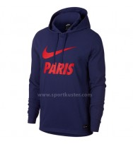 Paris Saint-Germain Hoodie