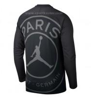 Paris Saint-Germain Jordan Langarm Shirt