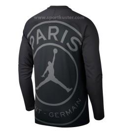 Paris Saint-Germain Jordan Rundhals Pullover