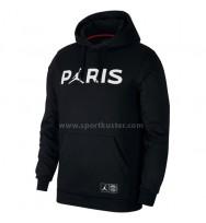 Paris Saint-Germain Jumpman Pullover