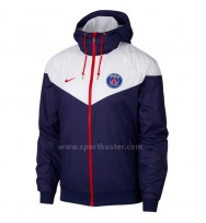 Paris Saint-Germain Windrunner Jacke