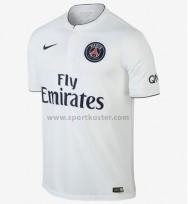 Paris Saint-Germain Away Trikot