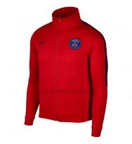 Paris Saint-Germain Full Zip Jacke