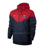 Paris Saint-Germain Windrunner Jacke
