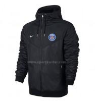Paris Saint-Germain Authentic Windrunner Jacke