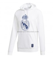 Real Madrid DNA Pullover
