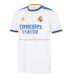 Real Madrid Heim Trikot Erw. + Kinder