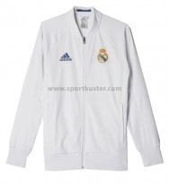 Real Madrid Anthem Jacke