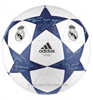 Real Madrid Finale16 Ball