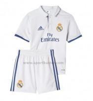 Real Madrid Heim Kinder Set