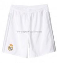 Real Madrid Heim Hose