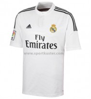 Real Madrid Home Trikot 14/15