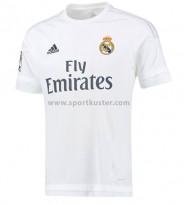 Real Madrid Heim Trikot