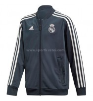 Real Madrid Kinder Jacke