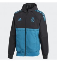 Real Madrid UCL Präsentationsjacke