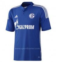 Schalke 04 Heim Trikot