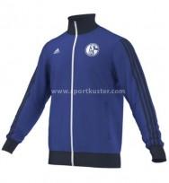 Schalke 04 Jacke