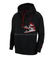 Nike Jordan Jumpman Holiday Pullover Hoodie