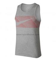 Nike Dry Tank Shirt Swoosh