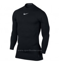 Nike Pro Warm Compression Shirt