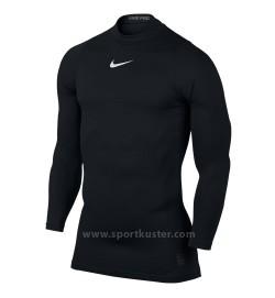 Nike Pro Warm Compression Shirt