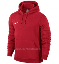 Nike Team Club Kapuzen Pullover