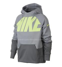 Nike Therma Kapuzen Pullover