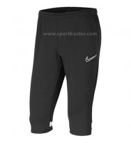 Nike Dri-FIT Academy 3/4 Knit Fussball Hose