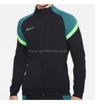 Nike Dri-FIT Academy Men's Knit Fussball Track Jacke