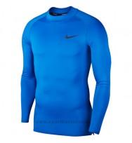 Nike Pro Langarm Oberteil