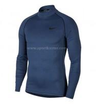 Nike Pro Langarm Shirt