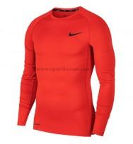 Nike Pro Tight Fit Langarm Shirt