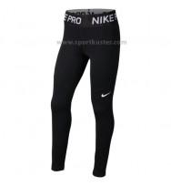 Nike Pro Kinder Hose Warm