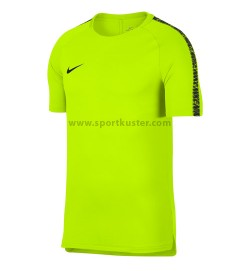 Nike Breathe Squad Shirt