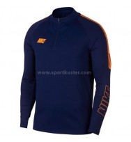 Nike Dri-FIT Squad Drill Oberteil