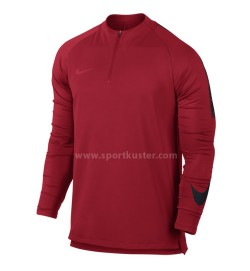 Nike Dri-Fit Squad Drill Shirt