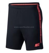 Nike Dri-Fit Squad Hose kurz