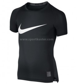 Nike Pro Hypercool Compression HBR Kinder Shirt
